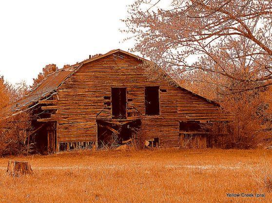 The Hartselle Barn